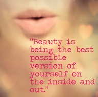 The Meaning of Beauty