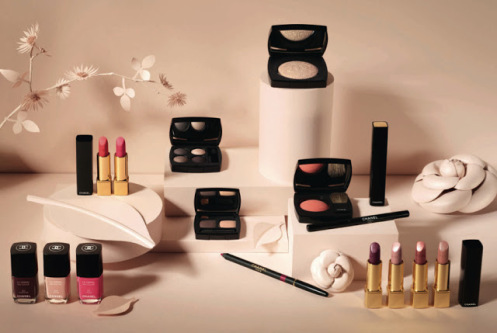 chanel-ss13-collection-loveleighbeauty