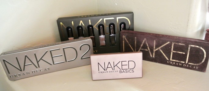 loveleigh beauty-naked collection