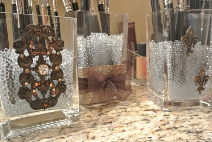 loveleighbeauty-DIY-makeup brush holder
