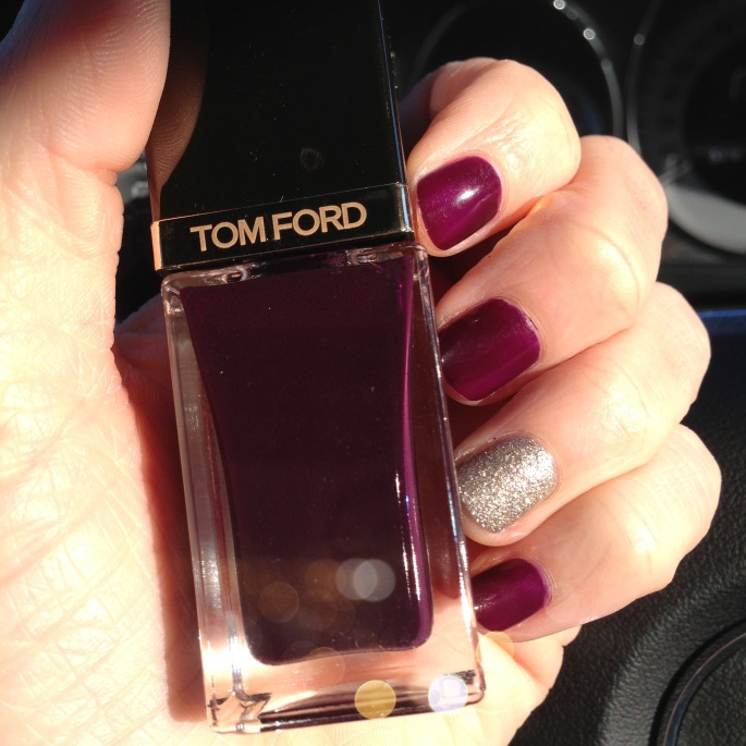 TOM FORD-Viper-loveleigh beauty